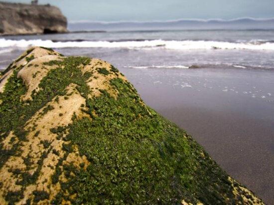 Océano, cielo, playa, isla, Costa, naturaleza, mar, paisaje, agua