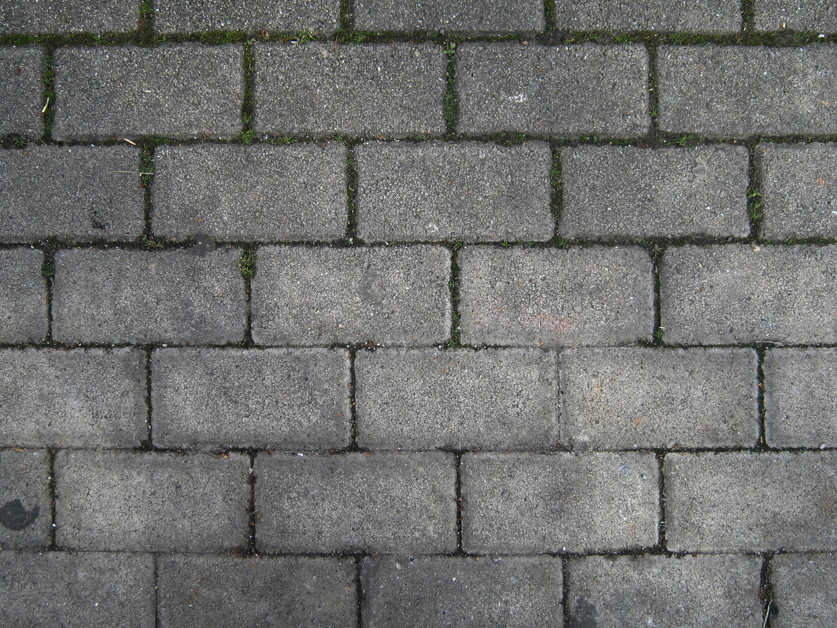 Free Picture Cube Grey Stone Texture Wall Brick