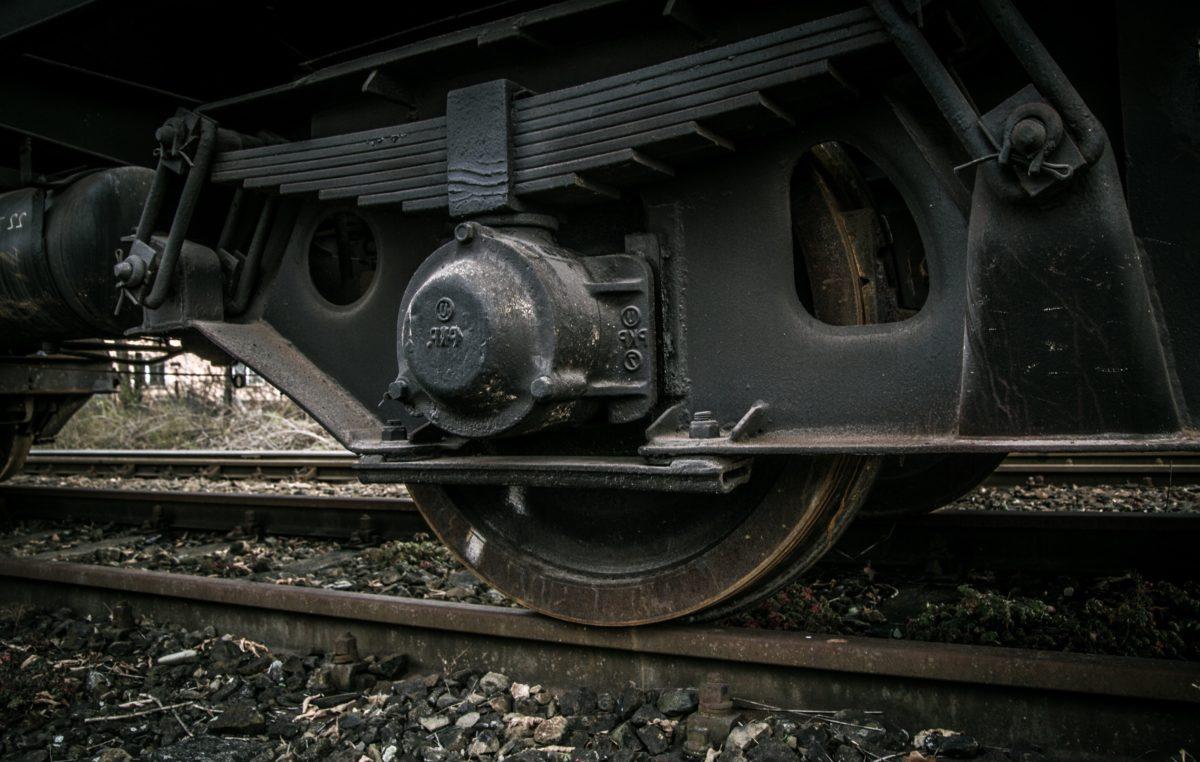 željeznica, motor, vlak, lijevano željezo, lokomotiva, kotač, industrija, čelik, vozilo, stroj