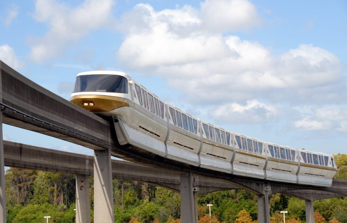 himmel, tåg, väg, bro, trafik, arkitektur, stad, struktur