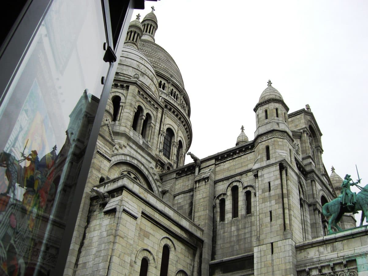church, cathedral, architecture, religion, city, tower, landmark