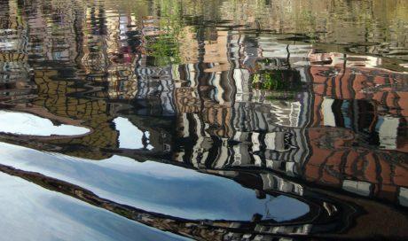 apă, reflecție, ploaie, urban, detaliu, lumina zilei, strada