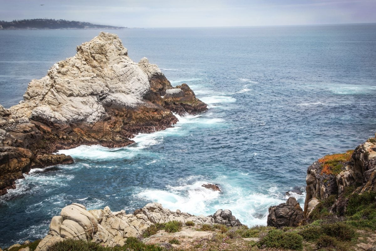 海滩, 水, 海, 天空, 风景, 海洋, 海滨, 自然