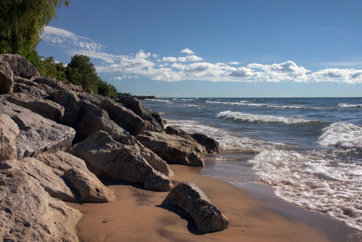 沙子、大海、海滨、半岛、群岛、水、海滩、海洋、海岸、景观