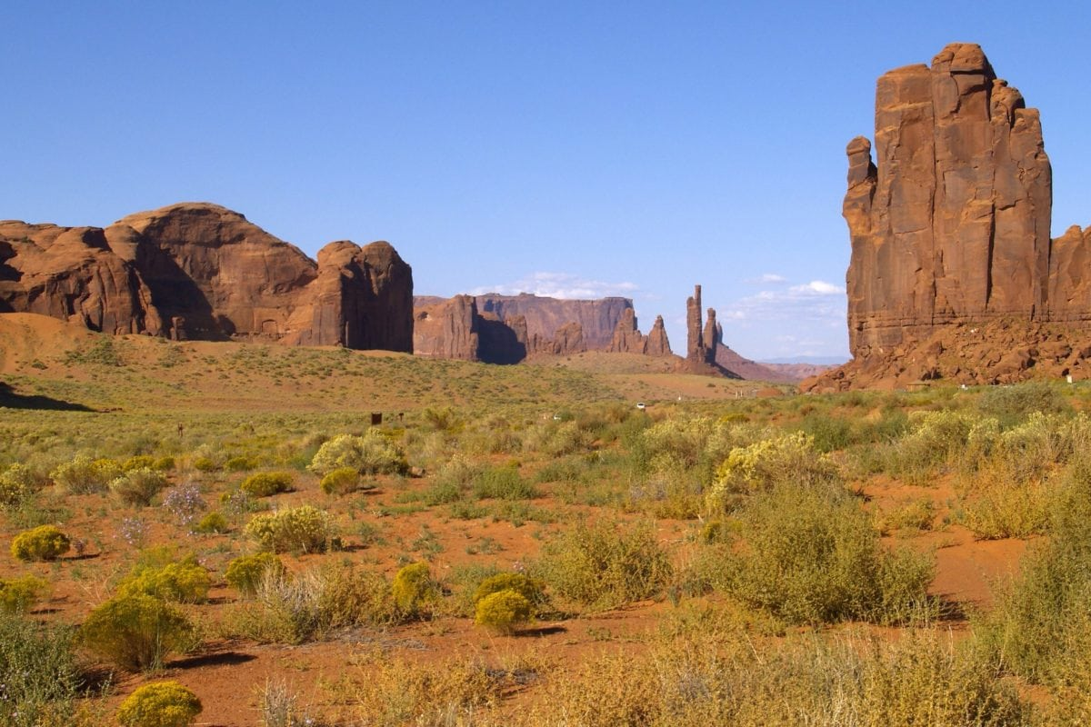 landscape, geology, desert, sandstone, knoll, geology, nature