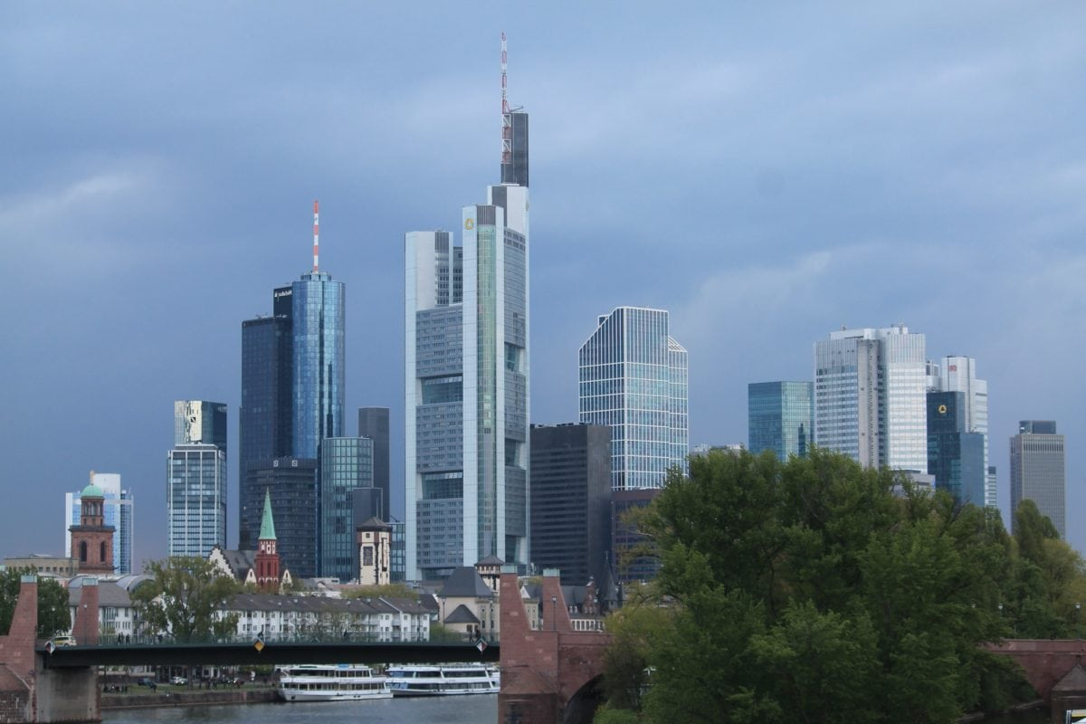 ville, architecture, ciel, moderne, centre ville, bâtiment, tour, repère, paysage urbain, Urban