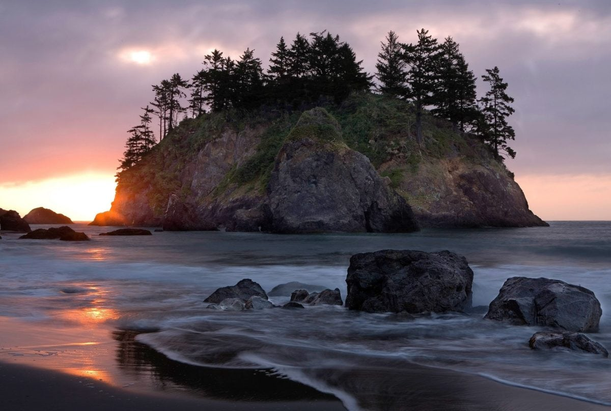 νερό, αυγή, παλίρροια, ηλιοβασίλεμα, σούρουπο, παραλία, θάλασσα, ωκεανός, τοπίο, ακτή
