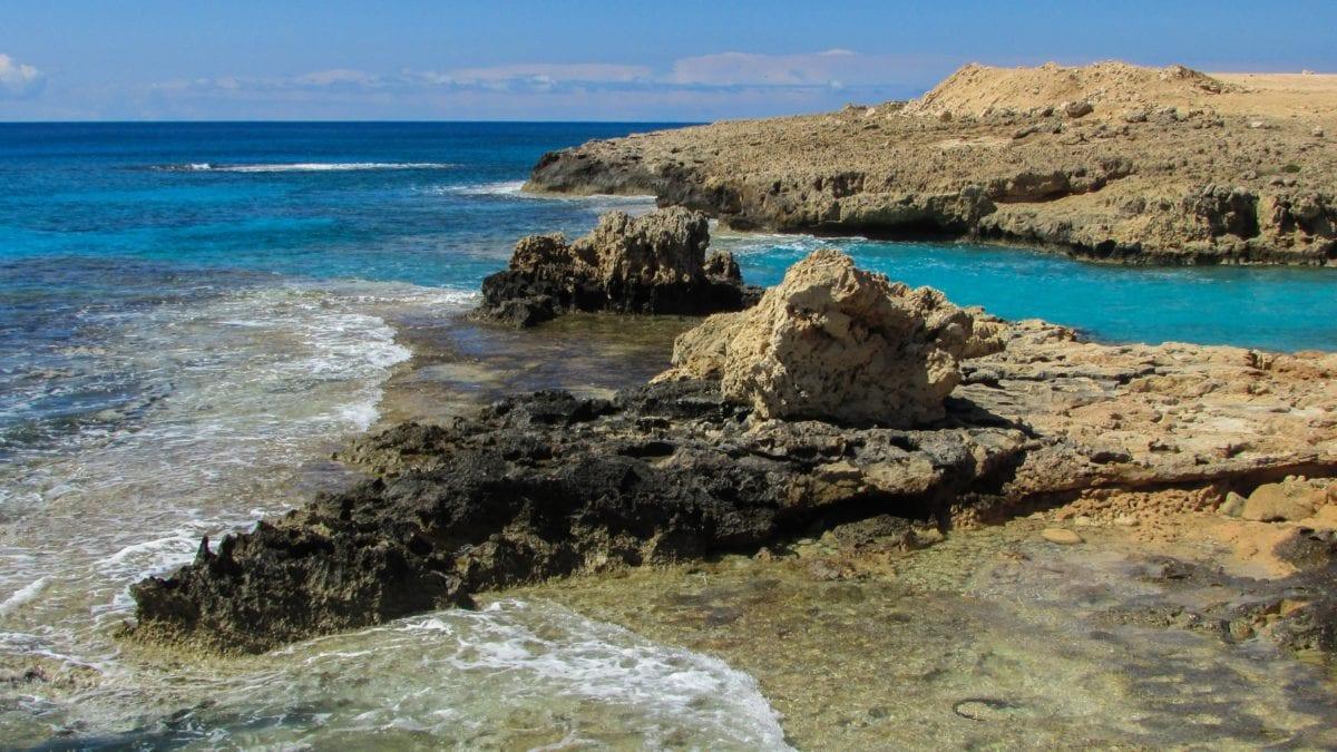 Ακτή, Κόλπος, ωκεανός, ουρανός, θερινή εποχή, θάλασσα, φύση, τοπίο, νερό, παραλία