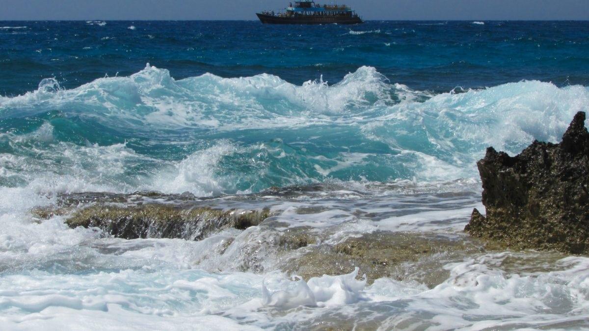 물, 바다, 일광, 해안, 해변, 풍경