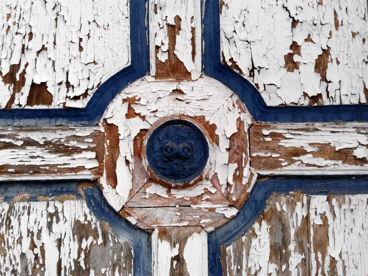 stari, vrata, arhitektura, drveni, ulaz, drvo, kuća, tekstura