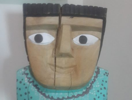 detail, handmade, object, modern, portrait, figurine, material, craft