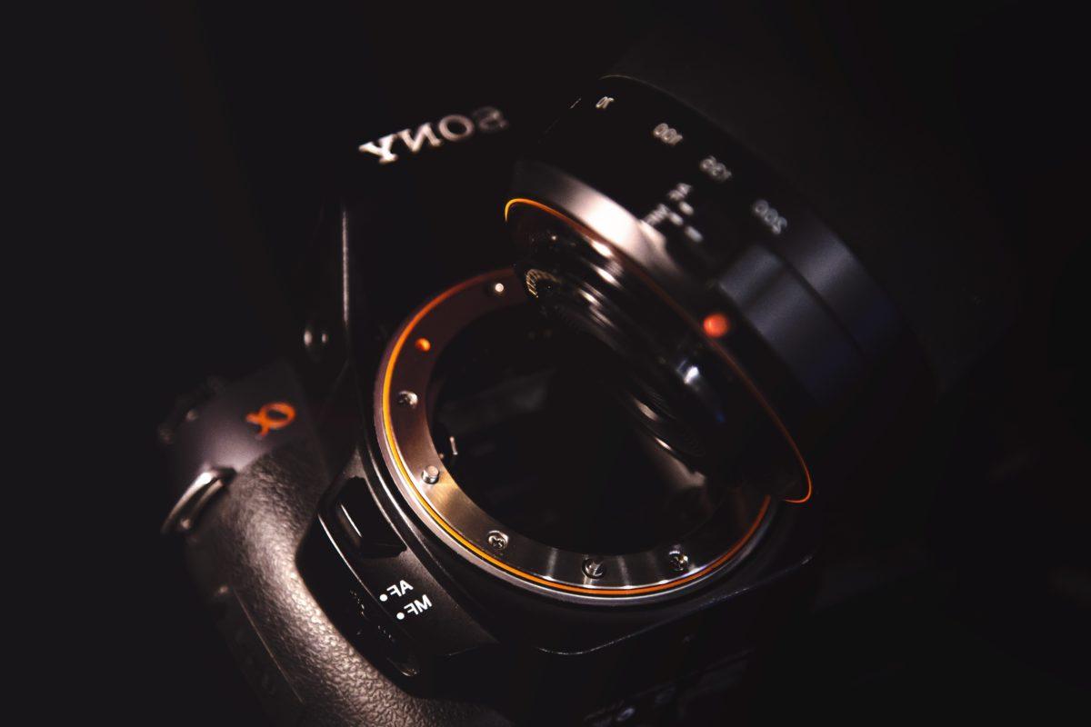 black, camcorder, photo, photo studio, aperture, regulator, equipment, control