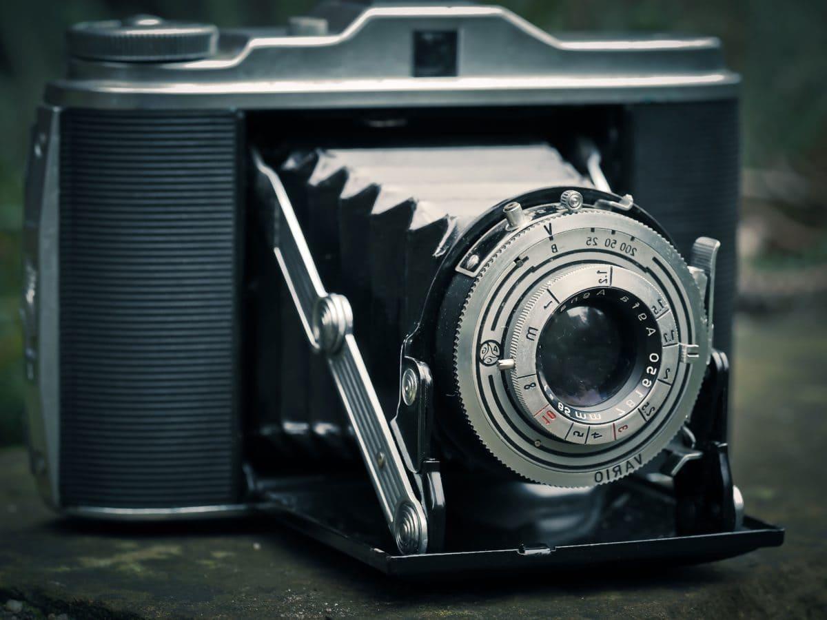 ความคิดถึง, เก่า, ล้าสมัย, สไตล์เก่า, รูรับแสง, ฟิล์ม, การถ่ายภาพ, กล้อง