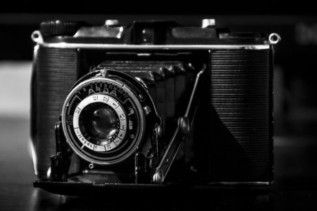 mechanisme, camera, Analoge, apparatuur, klassiek, lens, Retro, oude