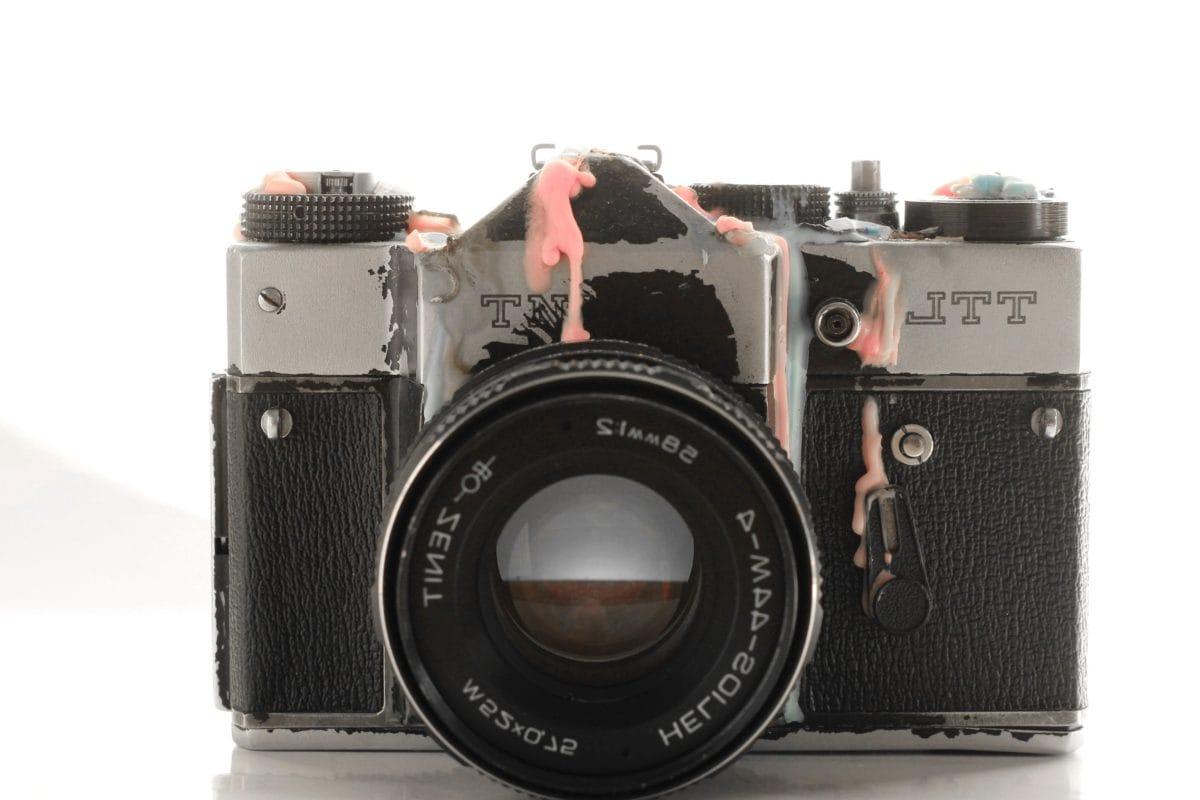 Εξοπλισμός, φωτογραφία, διάφραγμα, ταινία, μηχανισμός, φωτογραφική μηχανή, φακός, κλασικό