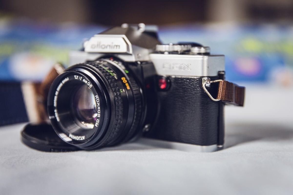 film, oprema, leća, zumiranje, fotografije, mehanizam, kamera, otvor blende