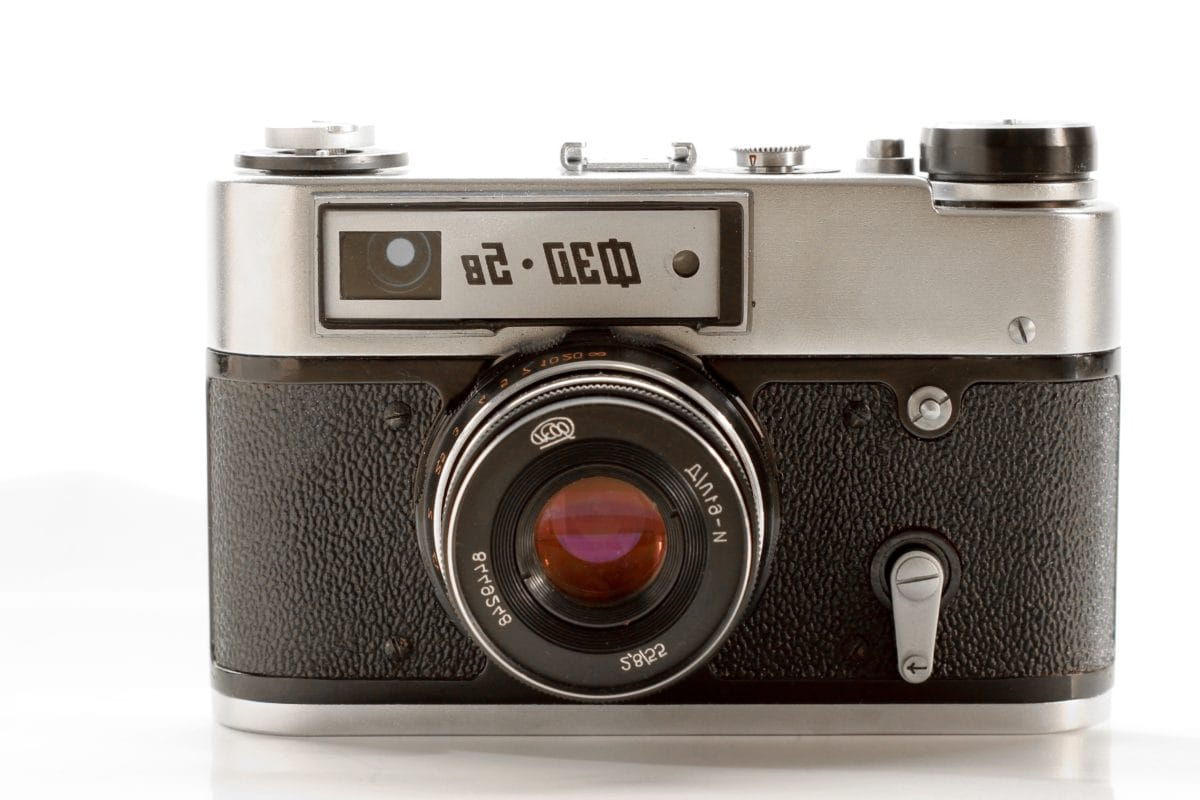 носталгия, обект, фотография, Русия, Оборудване, Апертура, технология, камера