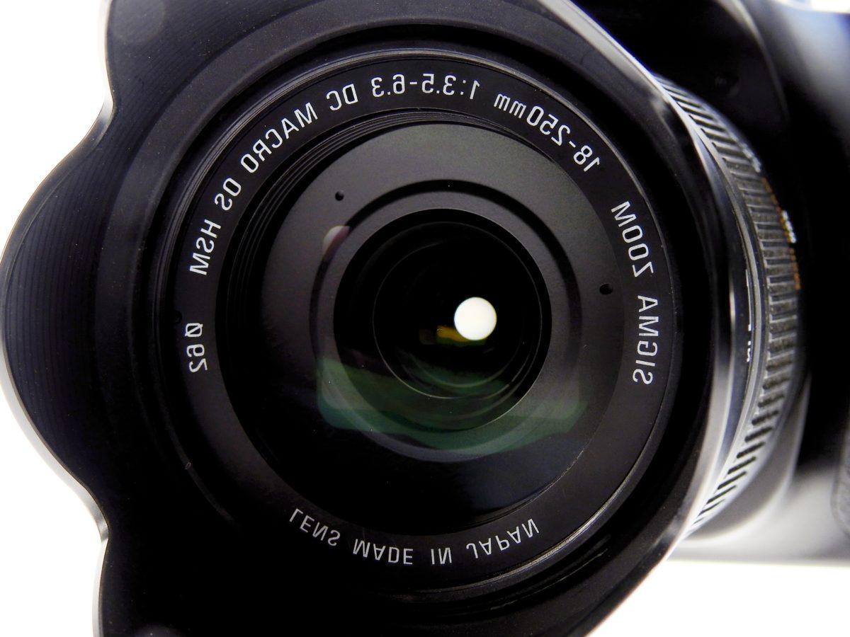 Zoom, mise au point, gros, objectif, ouverture, Paparazzi, équipement, optométrie