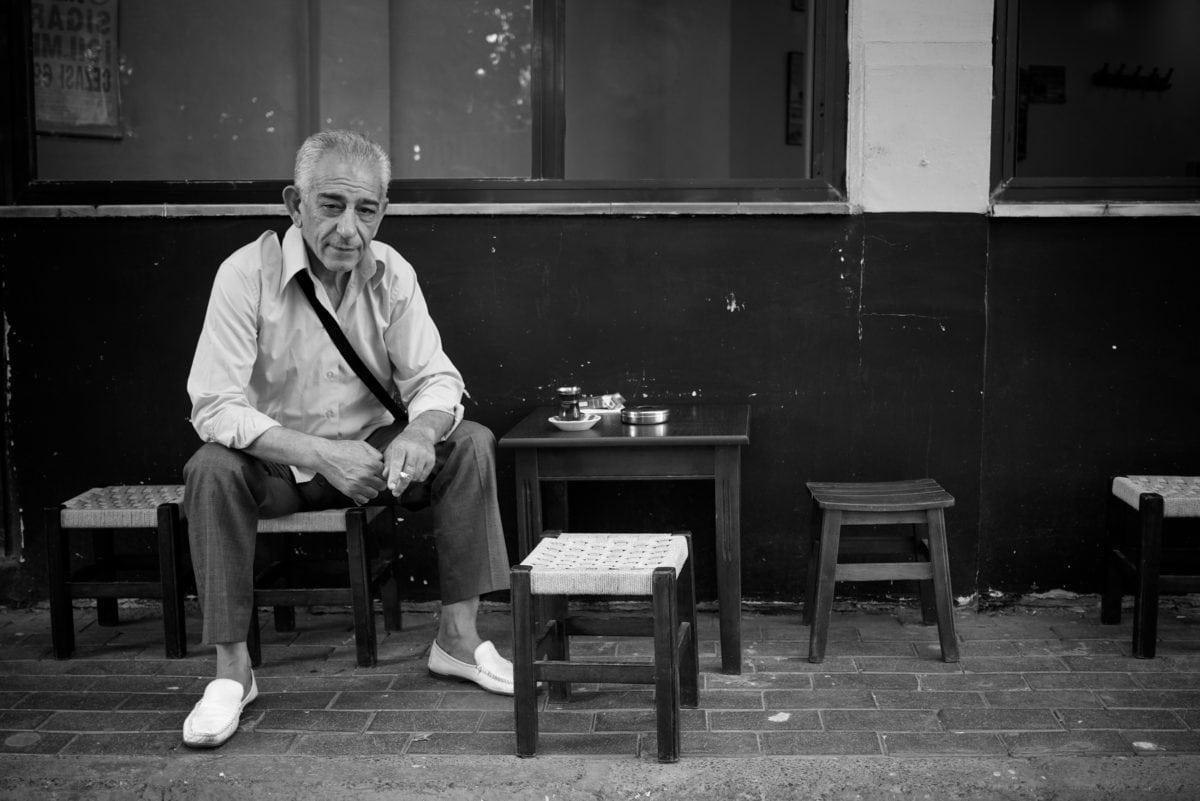 scaun, persoanele în vârstă, bunicul, om, oameni, mobilier, liderul, femeie