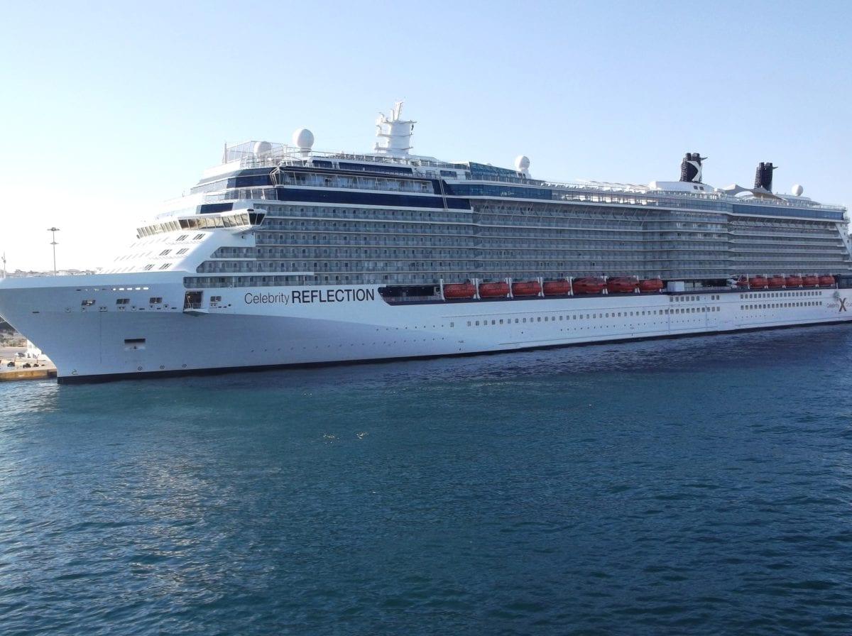 brod za krstarenje, skupo, more, krstarenje, brod, voda, brod, skutera