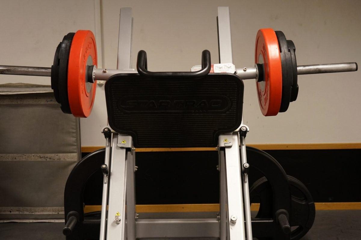käsipainot, laitteet, kuntosali, vahvuus, liikunta, penkkipunnerrus, paino, lihas