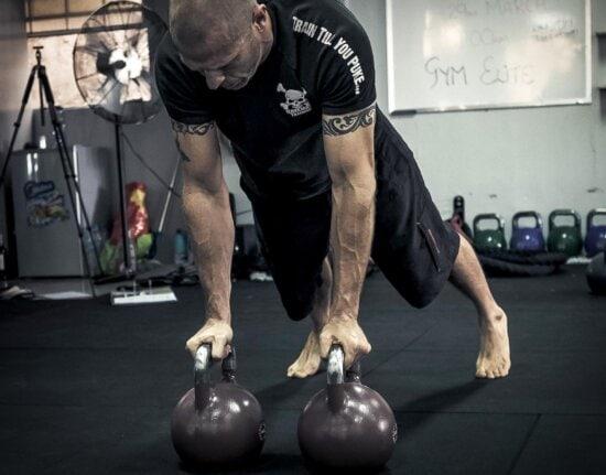 тренажерний зал, м'язи, спортсмен, обладнання, фітнес, гантелі, вага, люди