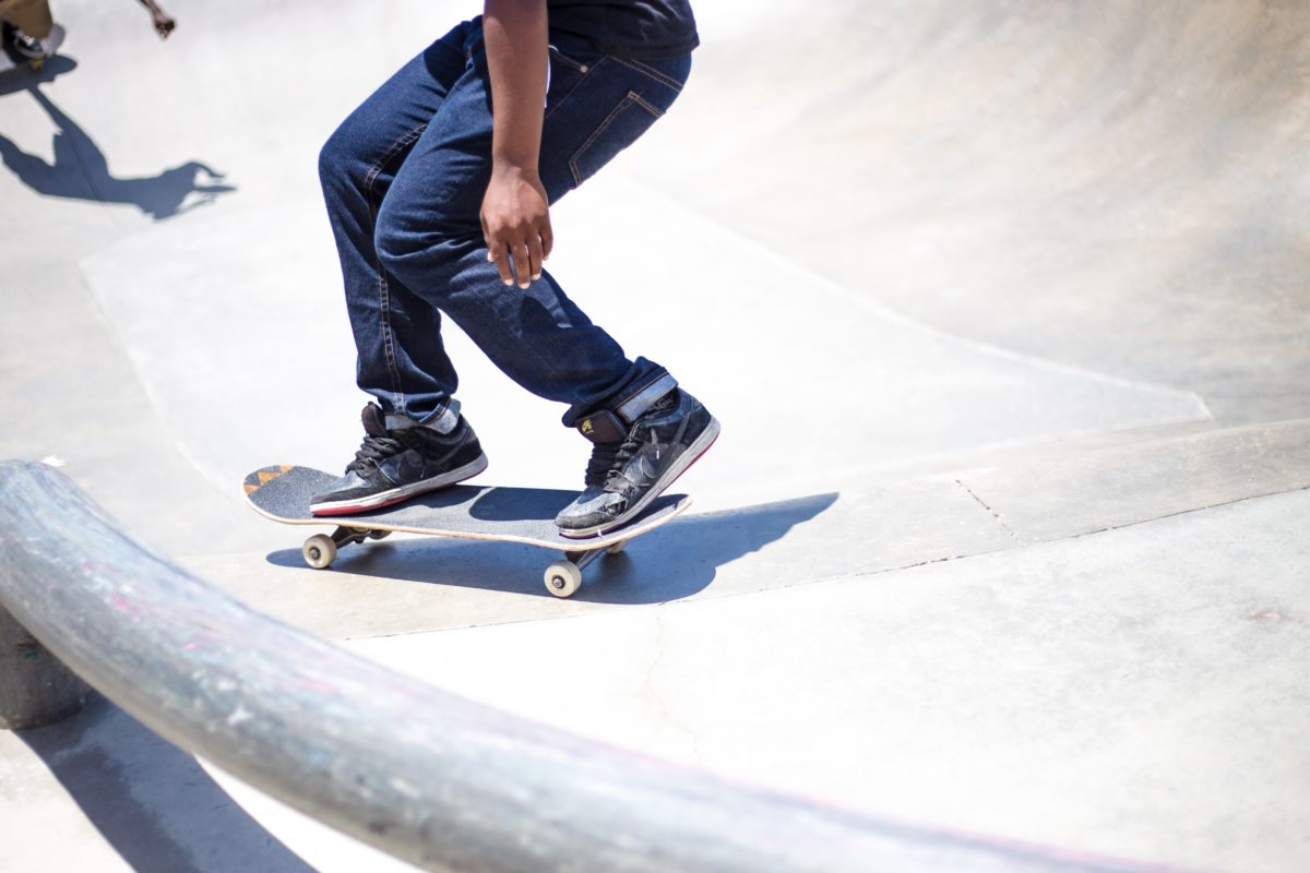 Екстрім, людина, скейтборд, скейтбординг, Спорт, підліток, дошка, кататися на ковзанах