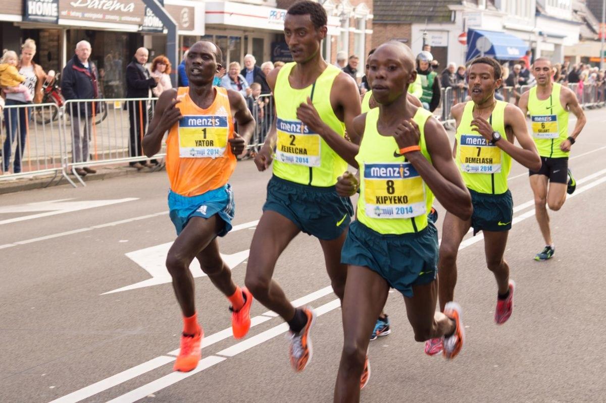 championship, marathon, foot race, athlete, sport, race, runner, competition