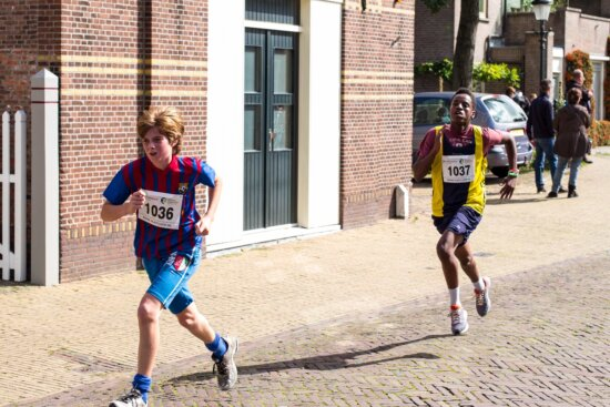 marathon, youth, runner, person, sport, athlete, competition, race
