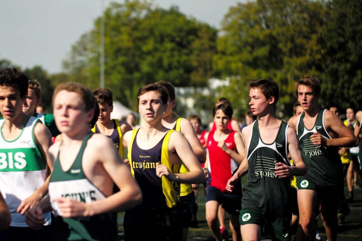 natjecanje, osoba, trkač, atleta, utrka, maraton, vježba, fitness