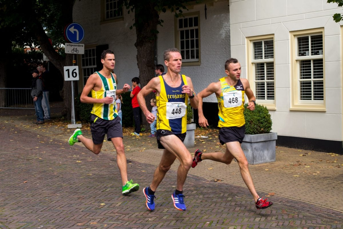 marathon, person, competition, runner, athlete, foot race, sport, people