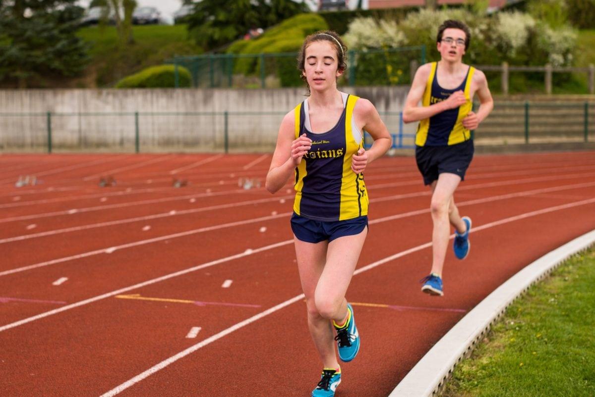 kapløb, atlet, motion, race, konkurrence, runner, fitness, indsats