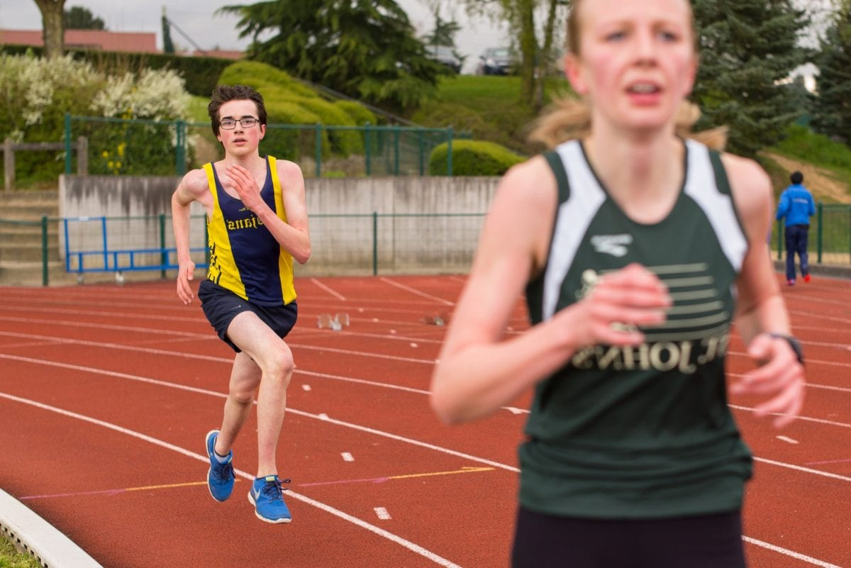 спортист, упражнение, Старт, Фитнес, конкуренцията, бегач, маратон, състезание
