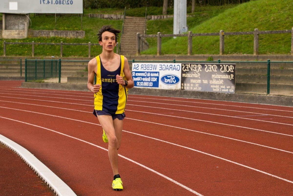 konkurrence, Start, atlet, race, indsats, stadium, kapløb, runner