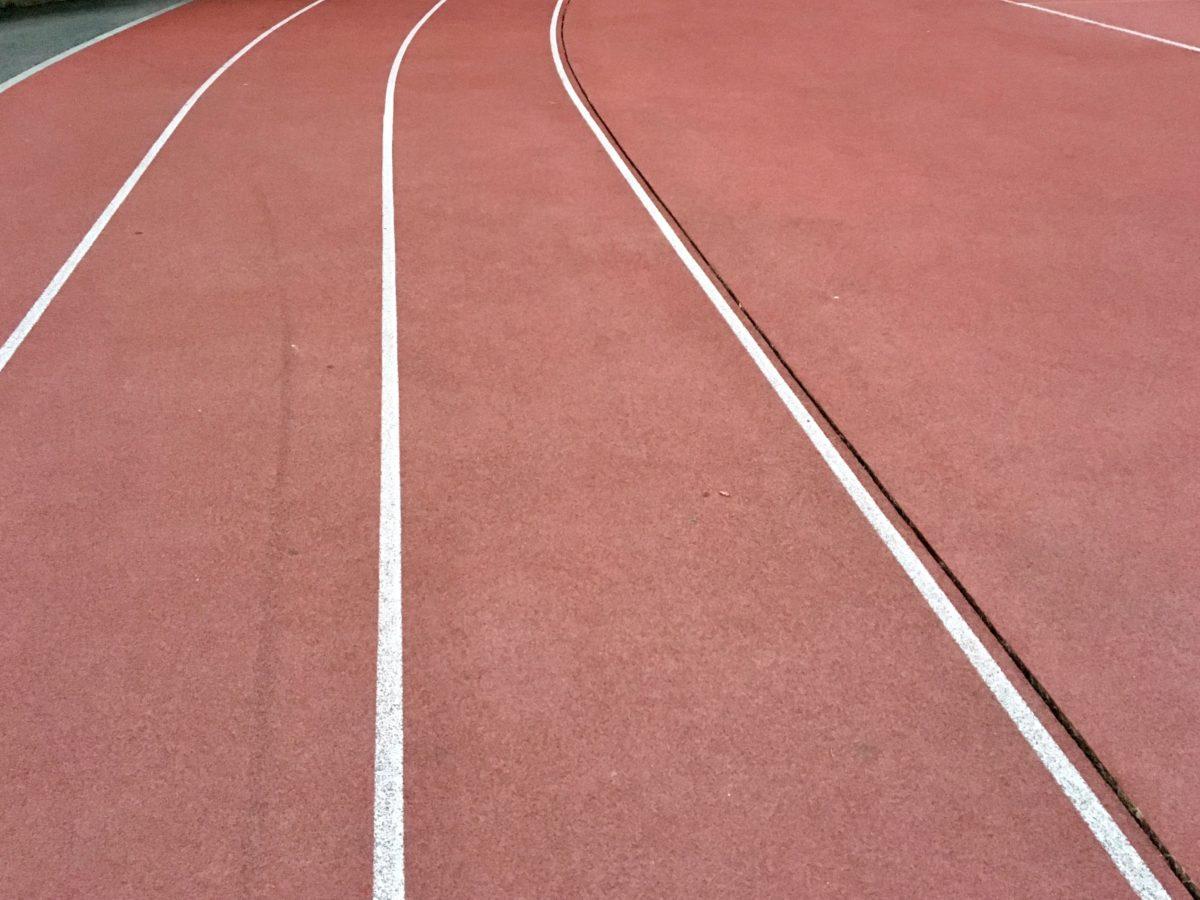 Ολυμπιακή, τροχιάς, διάδρομος, στάδιο, ανταγωνισμού, Αθλητισμός, άσκηση, πεδίο