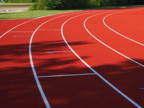 athletic, olympic, race way, racetrack, competition, race, stadium, start