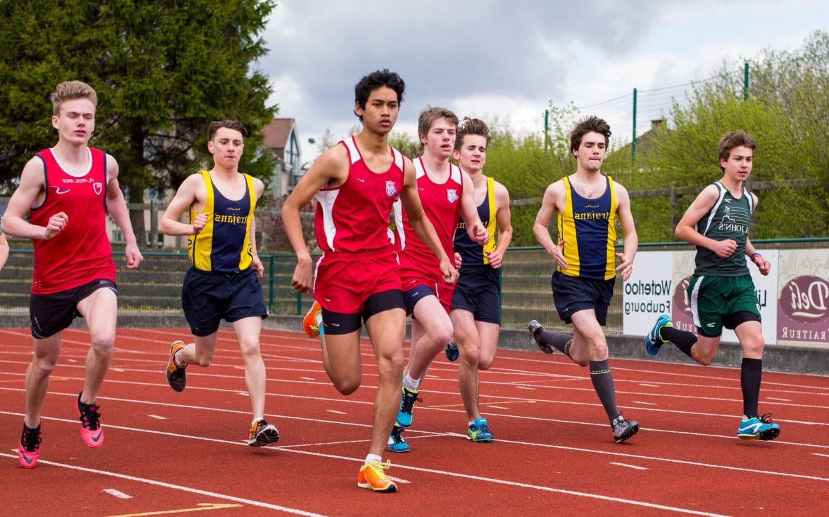 aktivitas fisik, pemeriksaan fisik, maraton, ras, latihan, Kebugaran, atlet, pelari