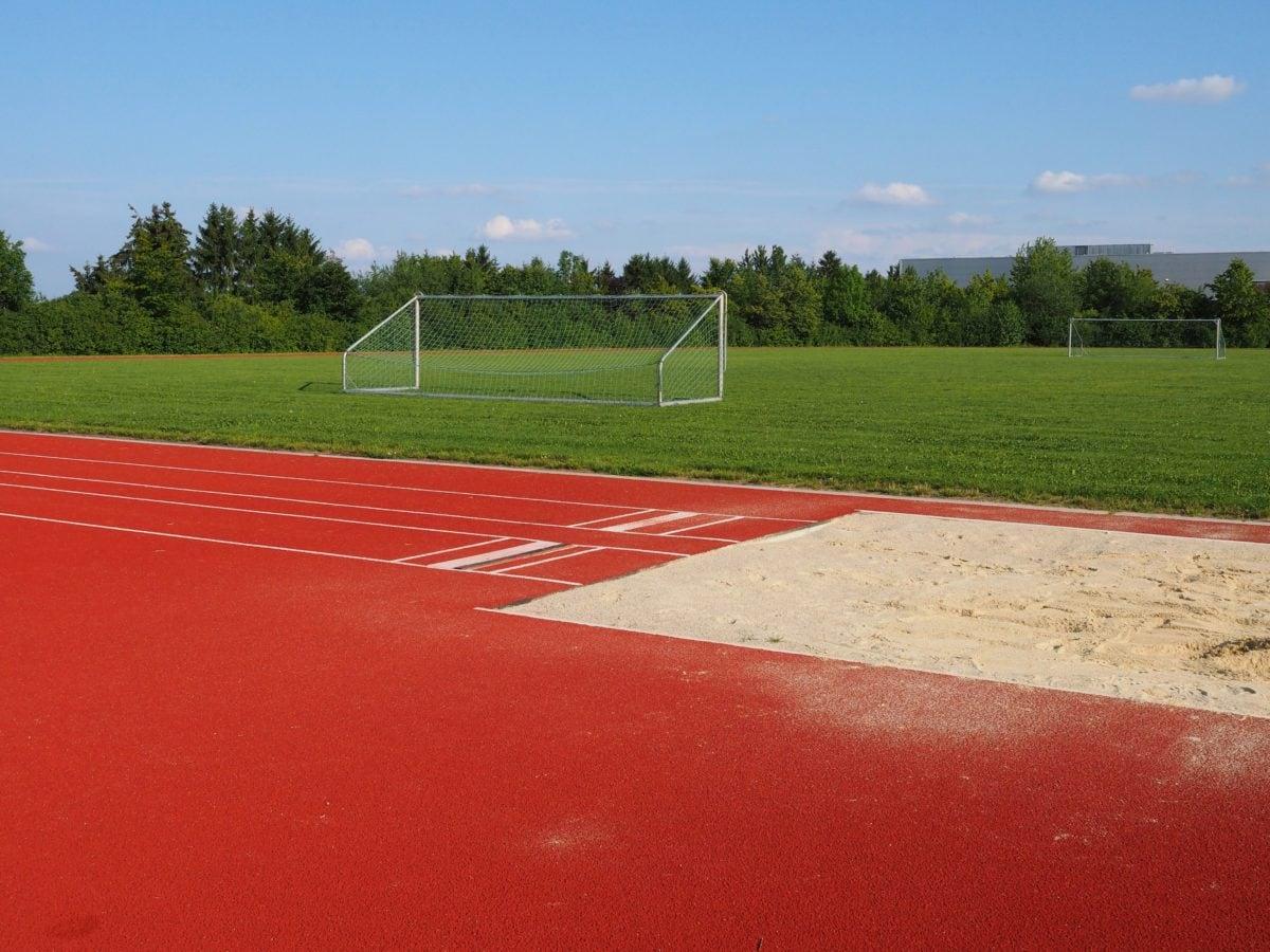 футбол, футбол, стадіон, конкурс, трава, Спорт, поле, землі