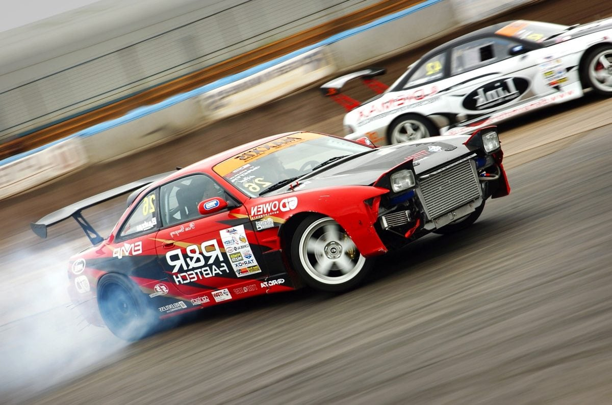 carrera, camino de rodadura, carreras, rueda, velocidad, vehículo, coche, coche