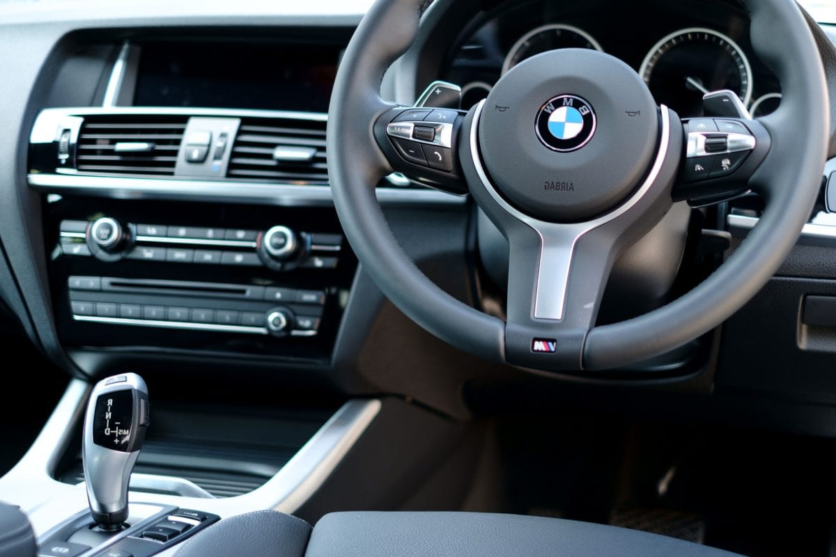 airbagy, Nemecko, Luxusné, riadenie, volant, čelné sklo, auto, vozidlo