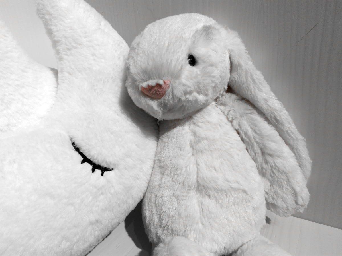 Bunny, oyuncak, keten, oyuncak ayı oyuncak, şirin, portre, Bebek, Kürk