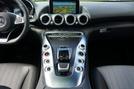 automobile, dashboard, luxury, map, navigation, speedometer, drive, car