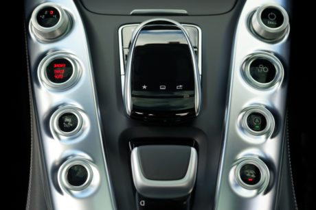 Automotive, Dashboard, Innendekoration, Interieur-design, Luxus, Stereo, Lautsprecher, Audio