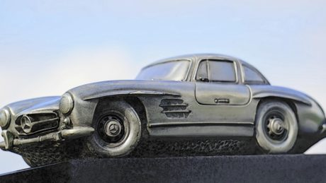 alloy, automobile, cast iron, metallic, object, toy, toyshop, sedan