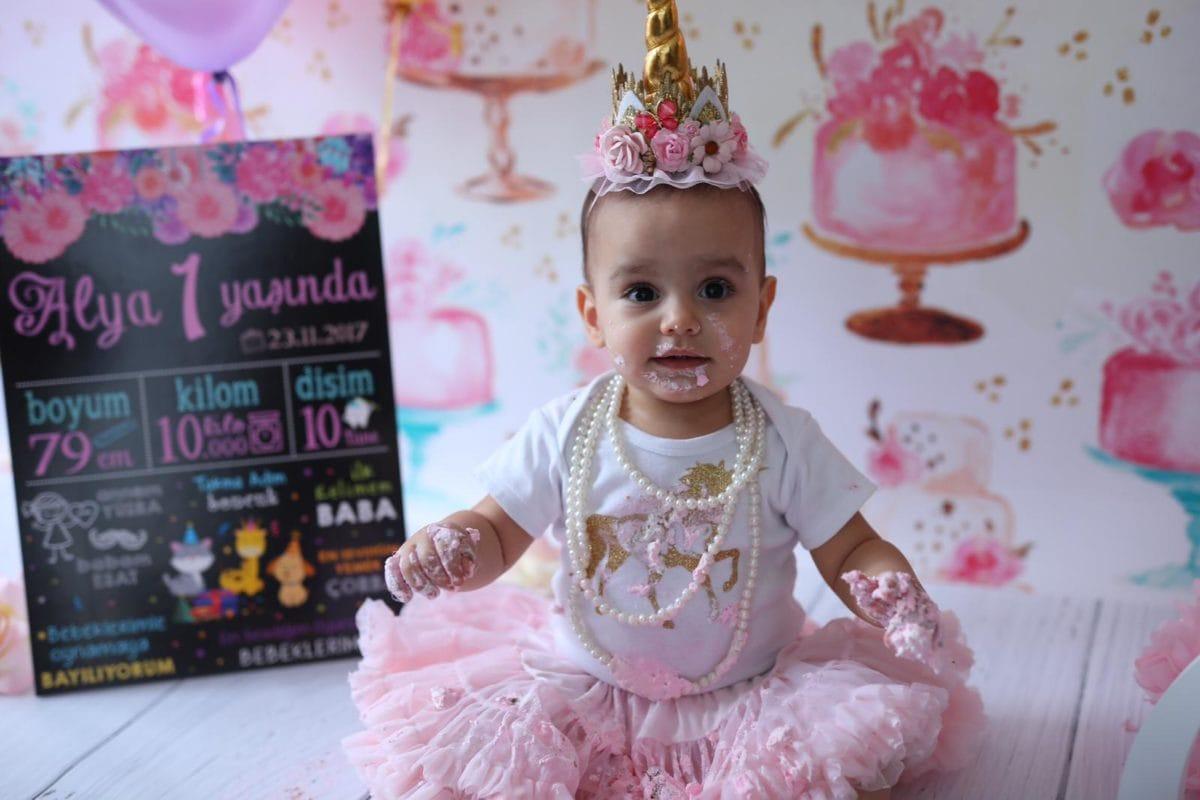 fest, ceremoni, barn, barndom, kjole, lyserød, prinsesse, person