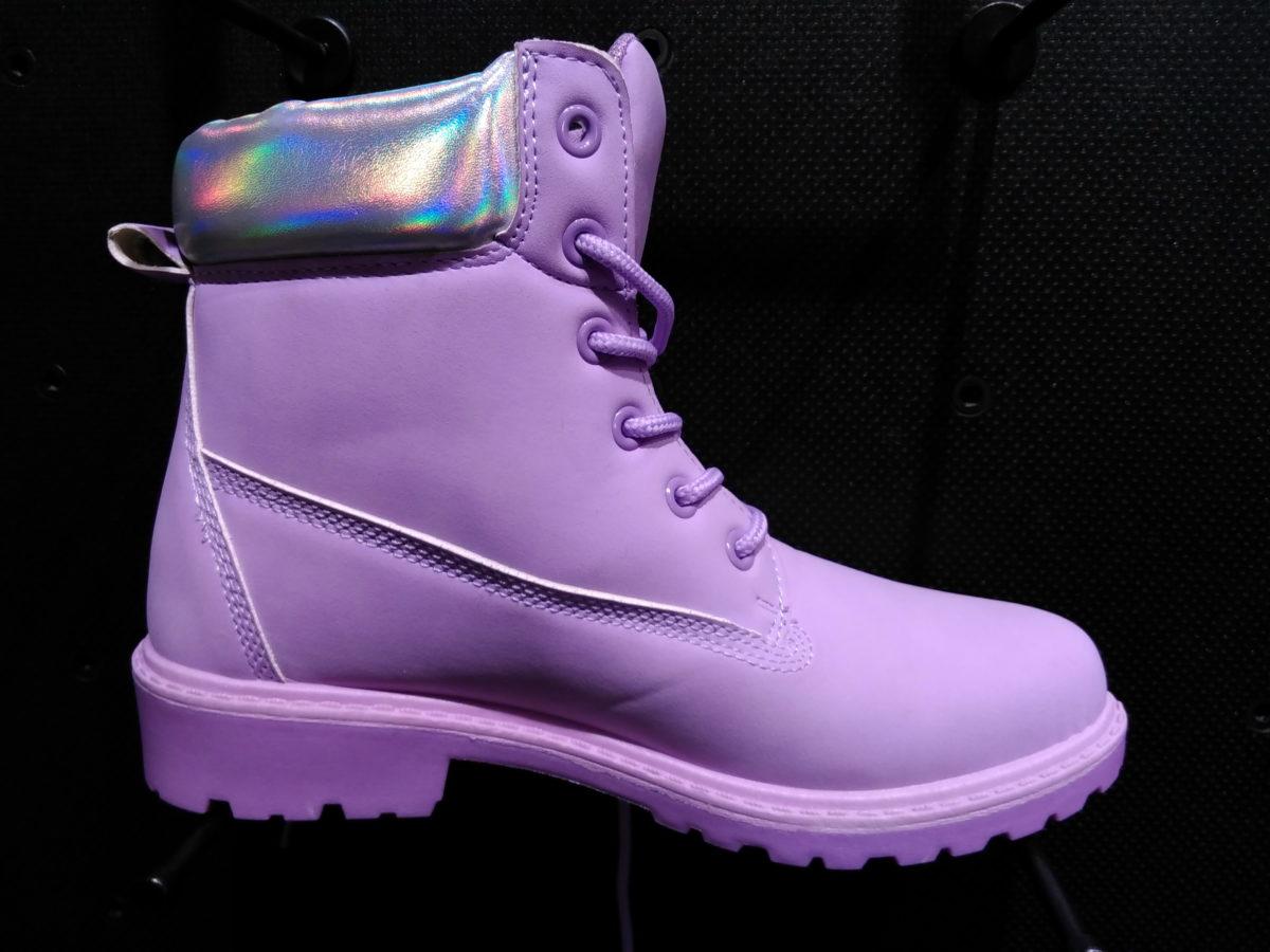 Dunlop Stiefel