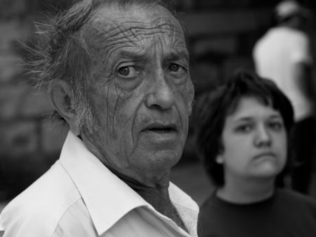 pensioner, elderly, people, grandfather, person, mature, portrait, man