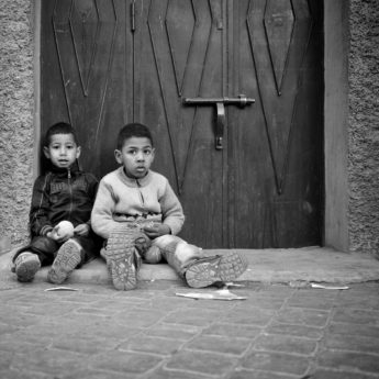 boy, boys, front door, front porch, sidewalk, people, child, son