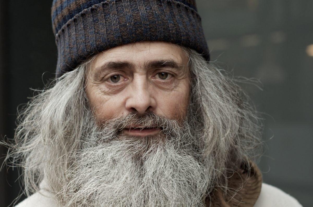 bigode, cara, retrato, homem, pessoas, barba, festival, moda
