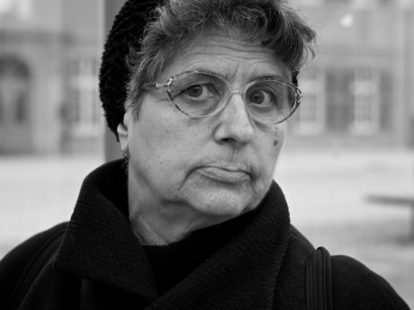grandmother, monochrome, people, portrait, handsome, person, face, street